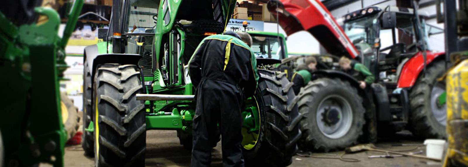 Course Image Entretien de la machinerie et équipements agricoles